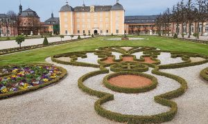 57 Frisch Schloss Garten