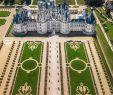 Schloss Versailles Garten Frisch Love that formal Garden Chambord Palace is A Special Kind