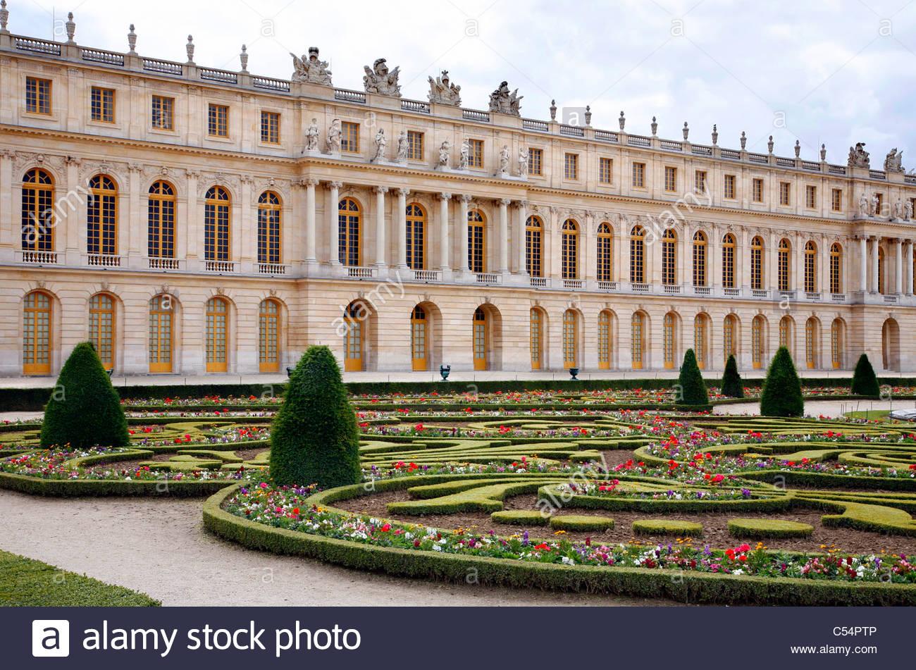 paris versailles palace C54PTP