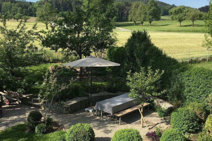 Schweizer Garten Inspirierend Gefällt 772 Mal 34 Kommentare Ein Schweizer Garten