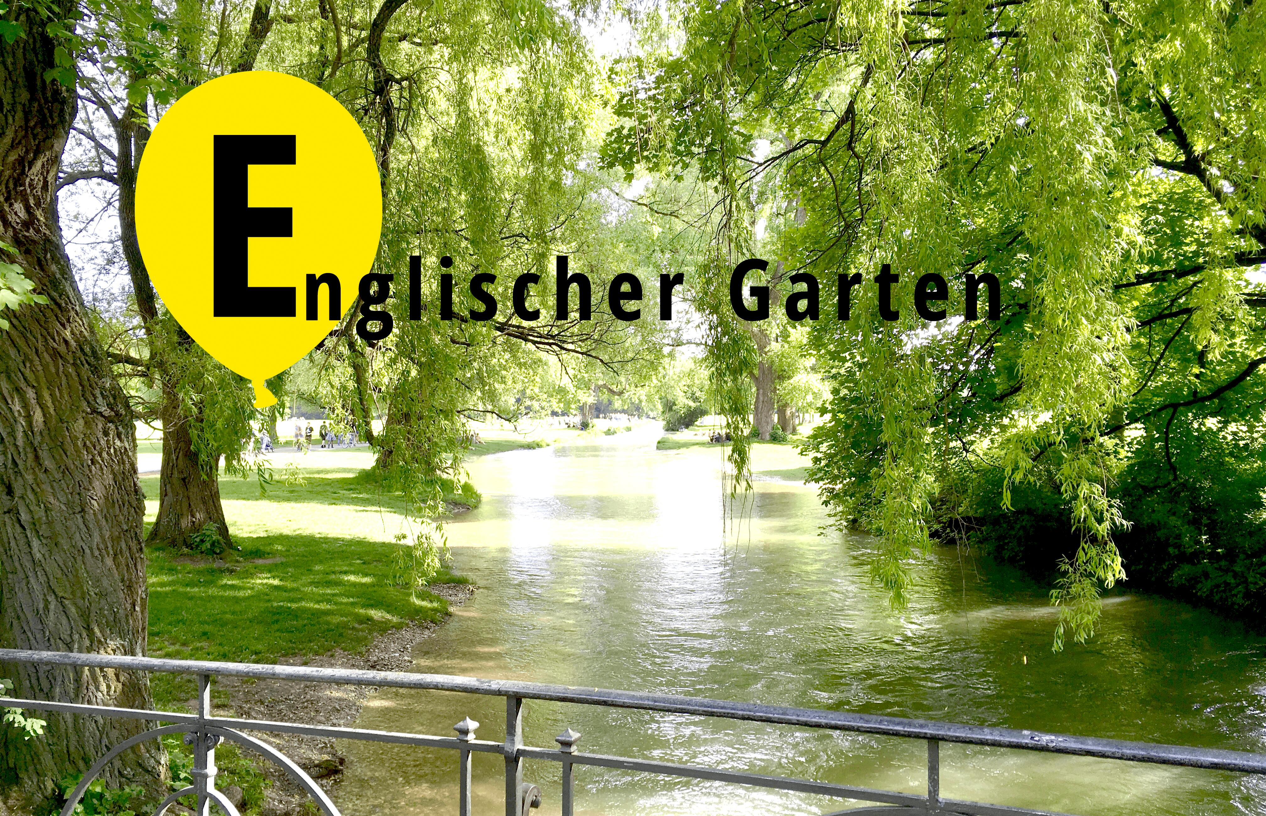 Seehaus Im Englischen Garten Elegant Das München Abc E Wie Englischer Garten