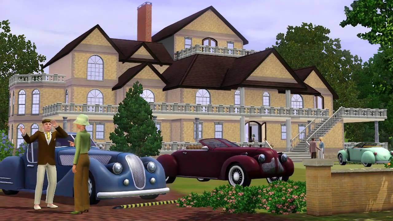 Sims 3 Design Garten Accessoires Best Of Die Sims 3 Gib Gas Accessoires Addon Fast Lane Stuff