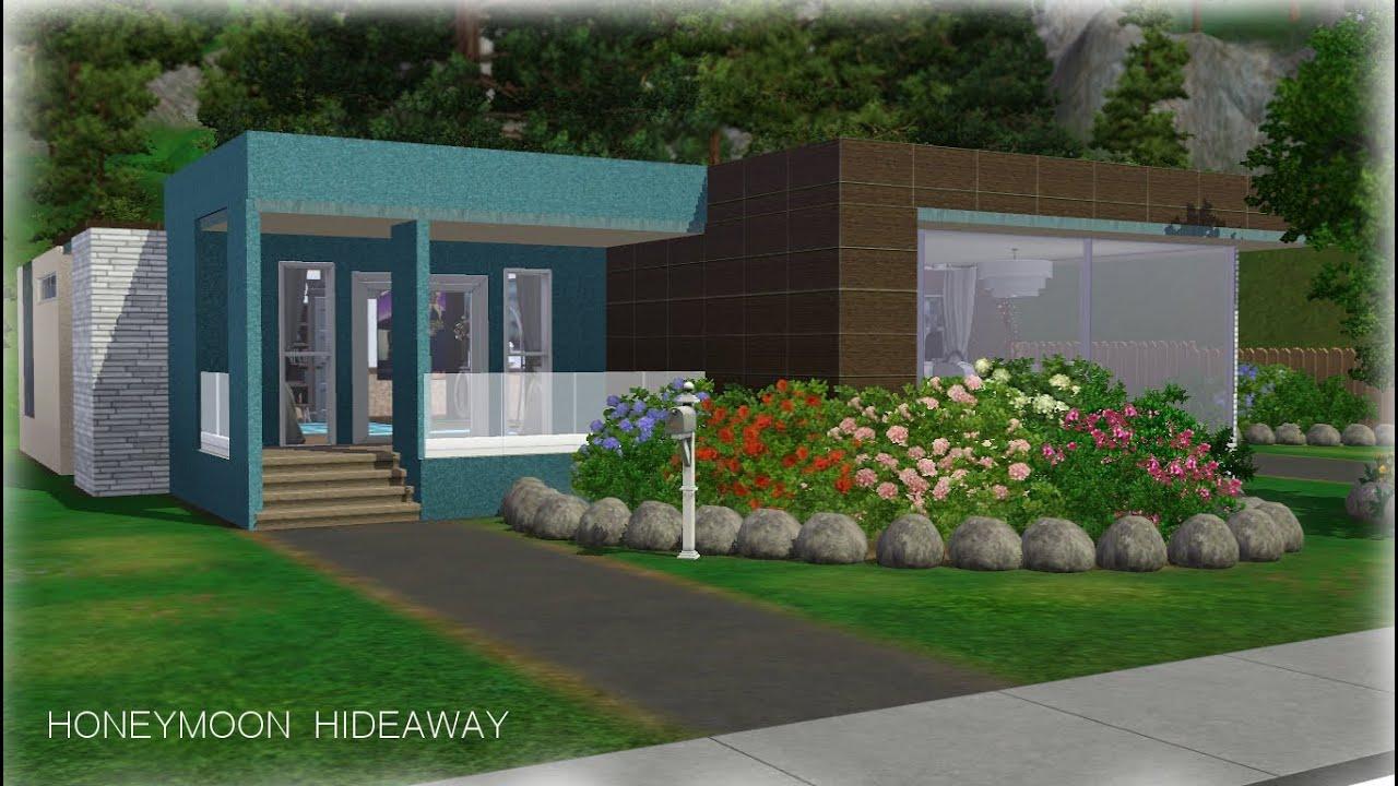 Sims 3 Design Garten Accessoires Best Of the Sims 3 Jak Postavit Hezk½ Bazén by Petr Budn