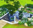 Sims 3 Design Garten Accessoires Best Of Tiny Underground House °Å¸Å'¿ the Sims 4