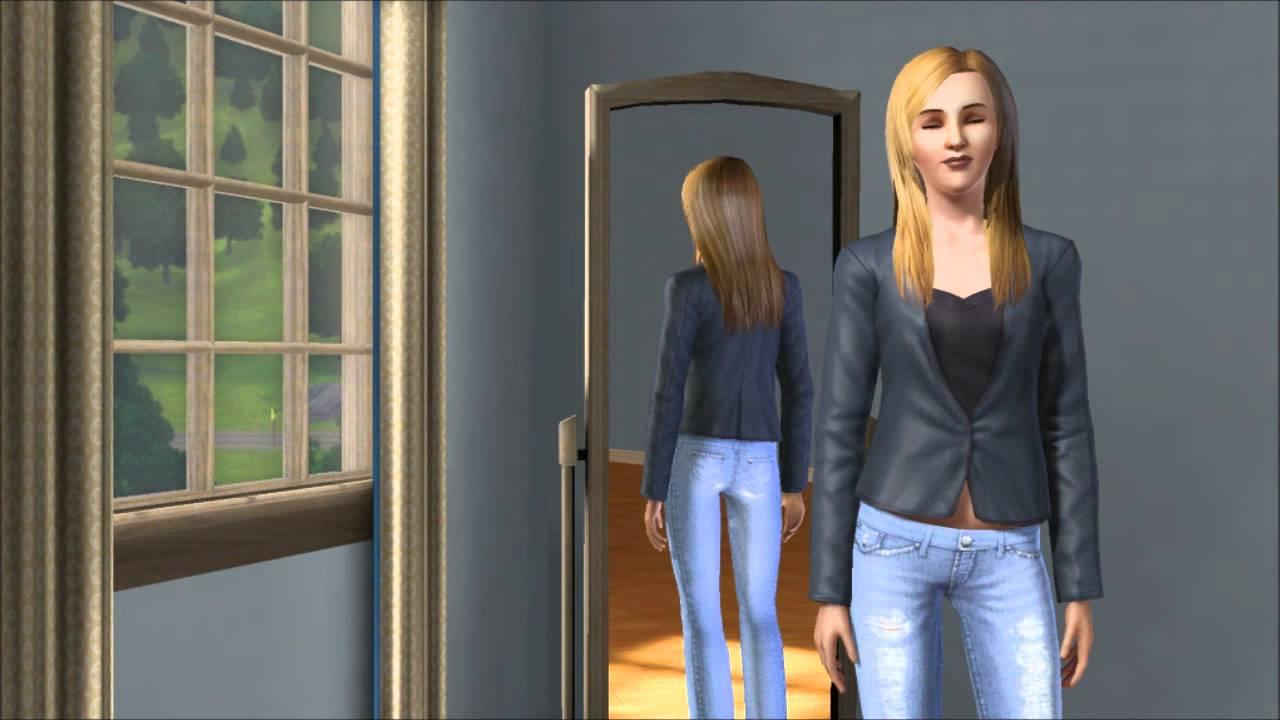 Sims 3 Design Garten Accessoires Genial Sims 3 Showtime Clothing Hairstyles