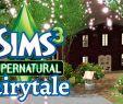 "Sims 3 Design Garten Accessoires Luxus Die Sims 3 Hausbau ""feen Para S"" Teil 1 Haushalt Fairytale Msheartilyc Deutsch"