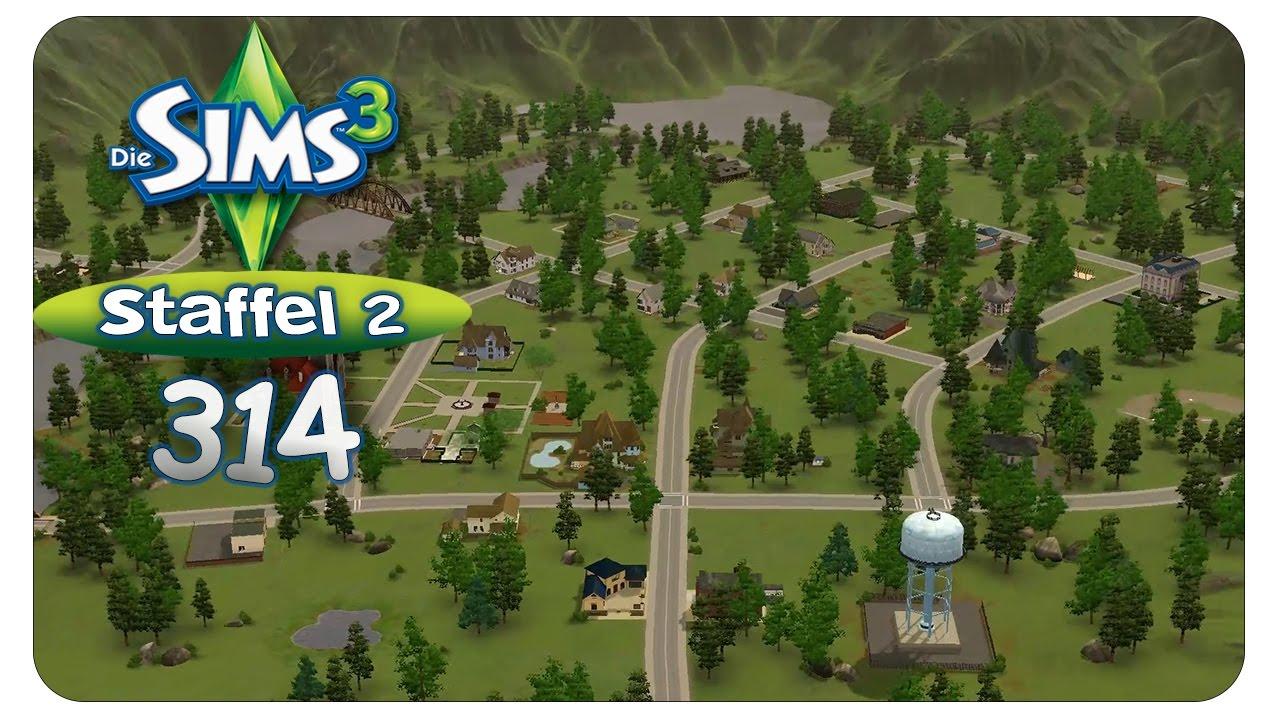 Sims 3 Design Garten Accessoires Luxus Hallo Moonlight Falls 314 Die Sims 3 Staffel 2 [alle Addons] Let S Play