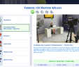 Sims 3 Design Garten Accessoires Neu Most Popular Sims 4 Career Mods the Sims Catalog