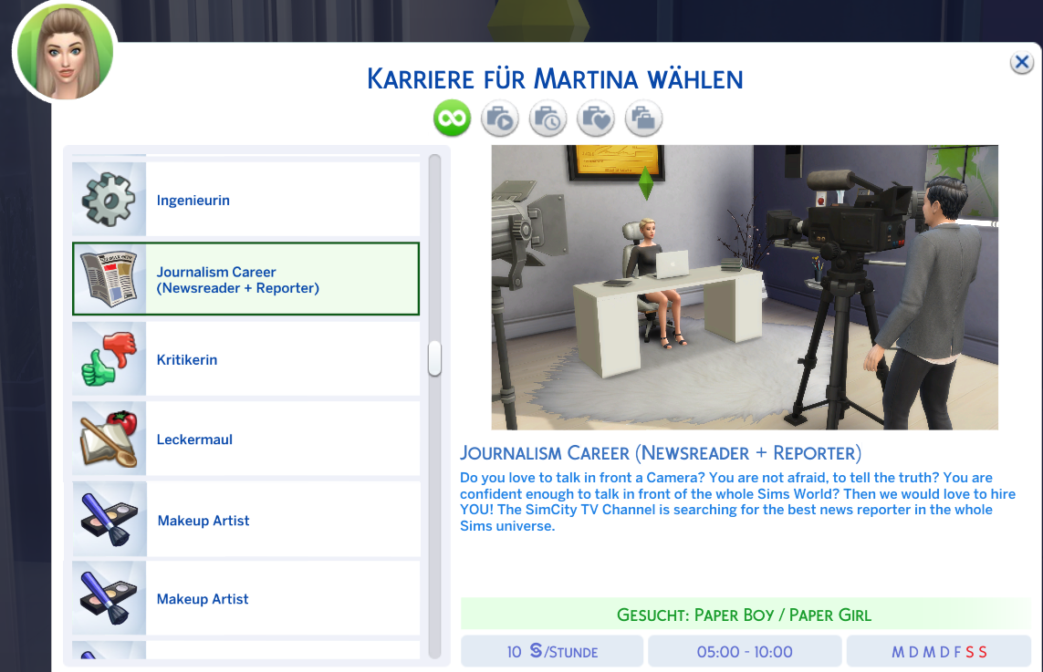 Sims 3 Design Garten Accessoires Neu Most Popular Sims 4 Career Mods the Sims Catalog