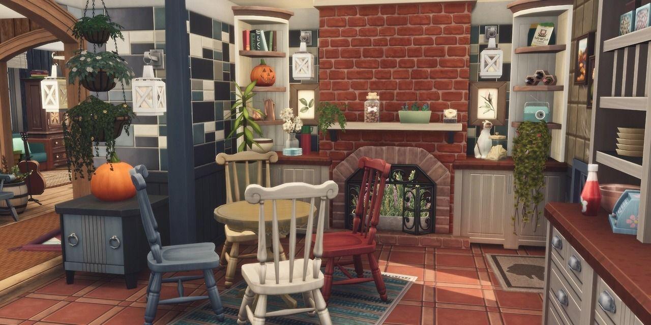 Sims 3 Design Garten Accessoires Schön Random Screenie From Bedlington Boathouse I Am In Love with