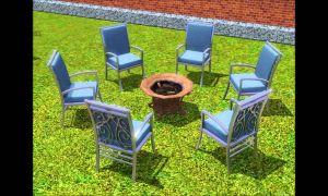 81 Elegant Sims 3 Design Garten Accessoires