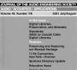 Singvögel Im Garten Genial Aes E Library Plete Journal Volume 49 issue 7 8