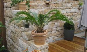 59 Best Of Sitzecke Garten Mauer