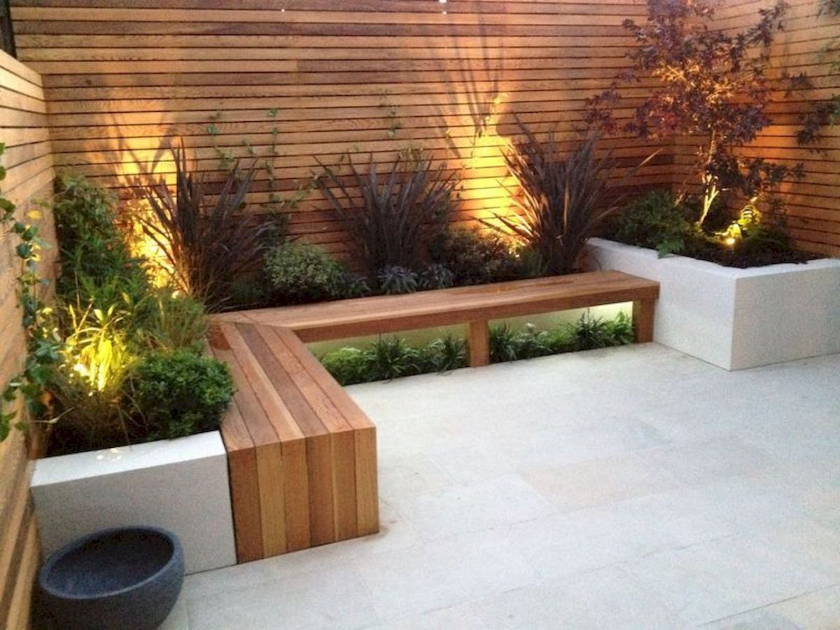 Sitzecke Im Garten Genial Clever Ideas for Small Backyard Garden and Patio 30 with