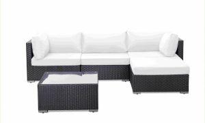43 Elegant sofa Garten