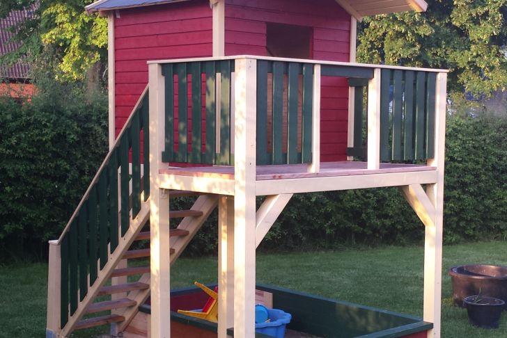 Spielturm Garten Inspirierend Spielturm Mit Treppe Bauanleitung Zum Selber Bauen