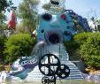 Tarot Garten toskana Best Of Niki De Saint Phalle Tarot Garden Tuscany Italy Pictured