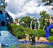 Tarot Garten toskana Einzigartig Tarot Garden