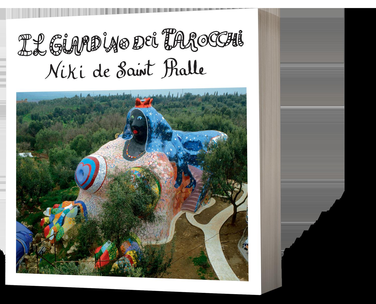 il giardino dei tarocchi 3D pic 1533