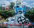 Tarot Garten toskana Inspirierend Niki De Saint Phalle and the Tarot Garden Benteli Jill