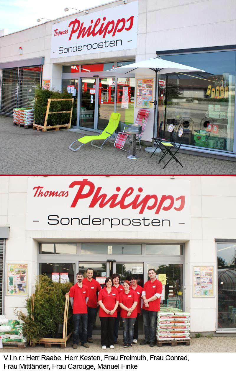 Thomas Philipps Onlineshop De Haus Und Garten Frisch Thomas Philipps sonderposten