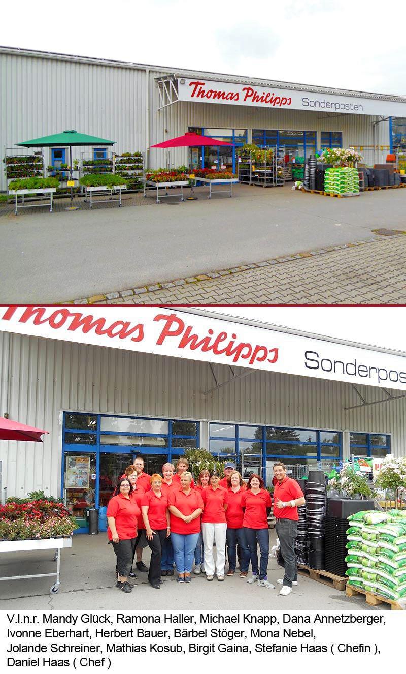 Thomas Philipps Onlineshop De Haus Und Garten Inspirierend Thomas Philipps sonderposten