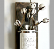 Wanddeko Aus Holz Selber Machen Neu I Love the Rustic Look Of these Sconces Ad Sconce Etsy