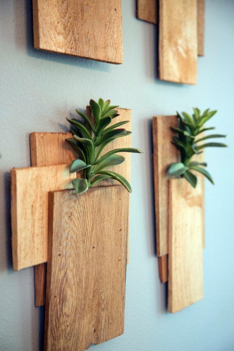 Wanddeko Aus Holz Selber Machen Schön Wanddekoration Aus Holz Selber Machen – 17 Interieur Ideen