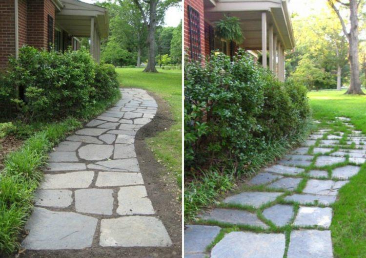 Wege Im Garten Anlegen Elegant Gartenweg Anlegen Mit 6 Verschiedenen Anleitungen