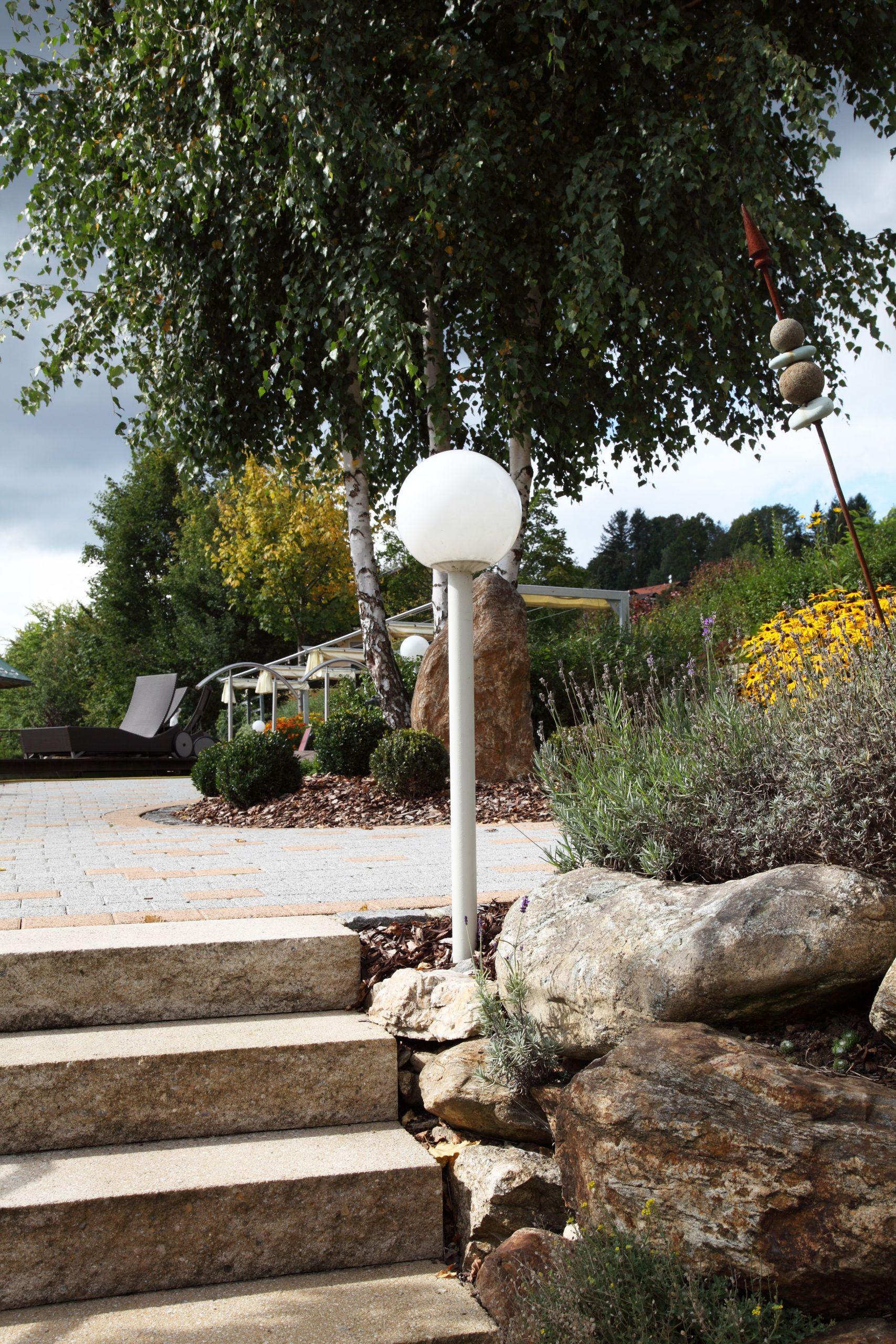 Wegeleuchten Garten Neu Albert Wegeleuchten Mit Kugel Sphere Light Boule Lamp