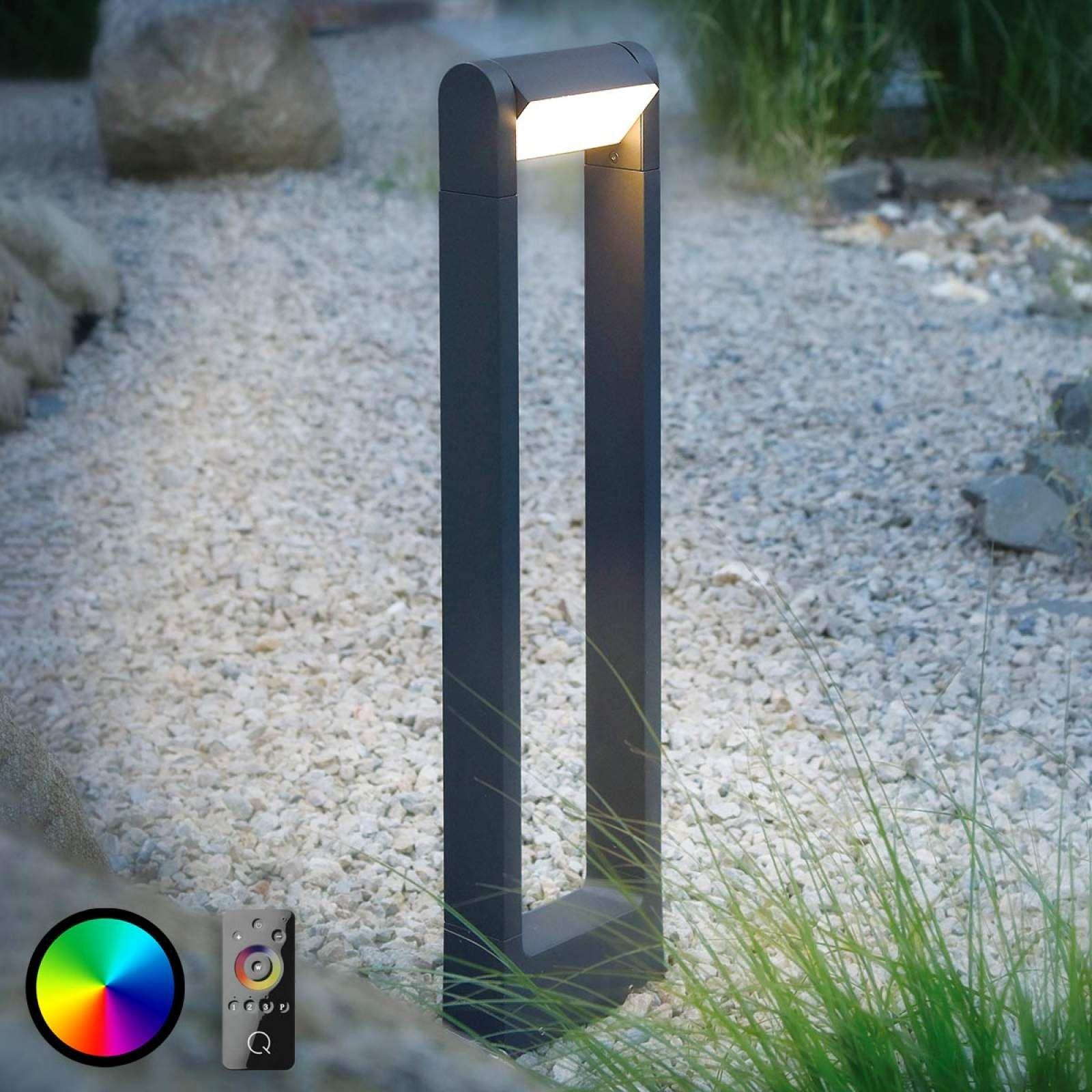 Wegeleuchten Garten Schön Moderne Smart Home Außenbeleuchtung Albert Von Q Smart Home