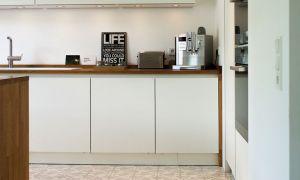 14 Frisch Weiße Küchenstühle