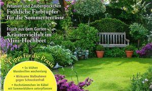 82 Schön Wohnen Und Garten Abo