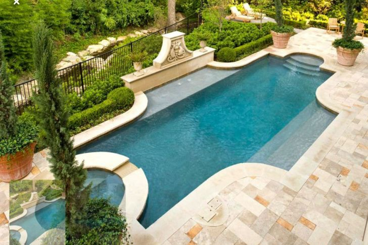 Yakuzi Pool Garten Genial Landscaping Around Pool Yakuzi Pool Garten — Procura Home