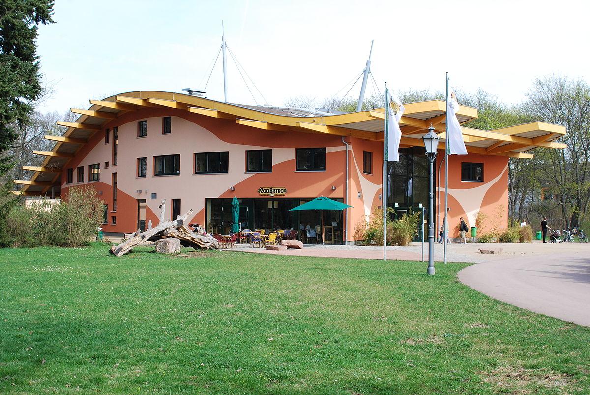 Zoologischer Garten Magdeburg Best Of Magdeburg Zoo